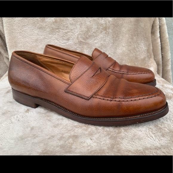 f2e9758234c48 Polo by Ralph Lauren Shoes | Polo Ralph Lauren Bench Made England ...